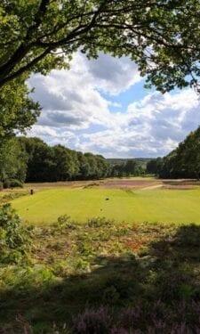 Hollinwell Golf Club