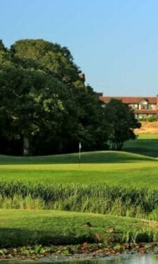 East Sussex National Golf Club