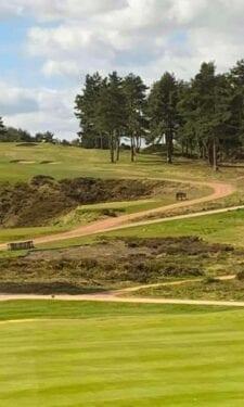 Beau Desert Golf Club